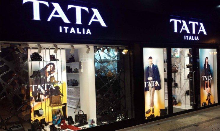 Tata Italia lavora con noi, posizioni aperte
