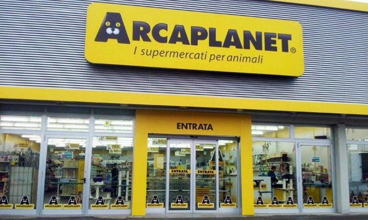 Arcaplanet lavora con noi 2017, posizioni aperte per addetti vendite in tutta Italia