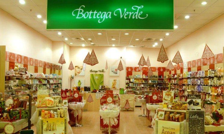 Bottega Verde lavora con noi 2017, posizioni aperte per addetti vendite in tutta Italia