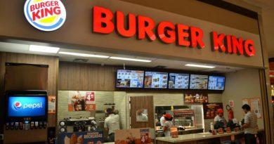 Burger King lavora con noi novembre 2017, posizioni aperte a Roma, Venezia e altre citta