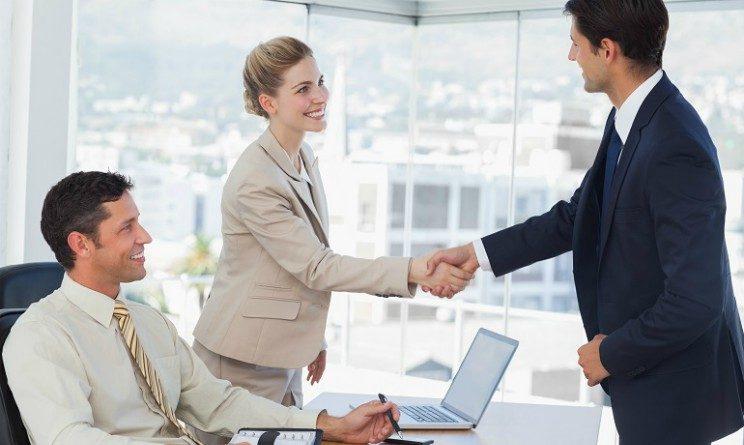 Come affrontare un colloquio di lavoro, 5 regole da tenere a mente