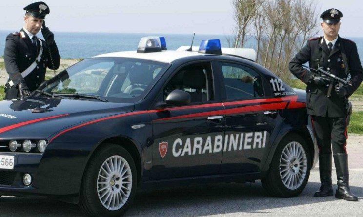 Concorso carabinieri 2017, bando per 160 posti, requisiti e scadenze