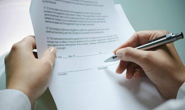 Contratto a chiamata 2018, come funziona, requisiti e durata