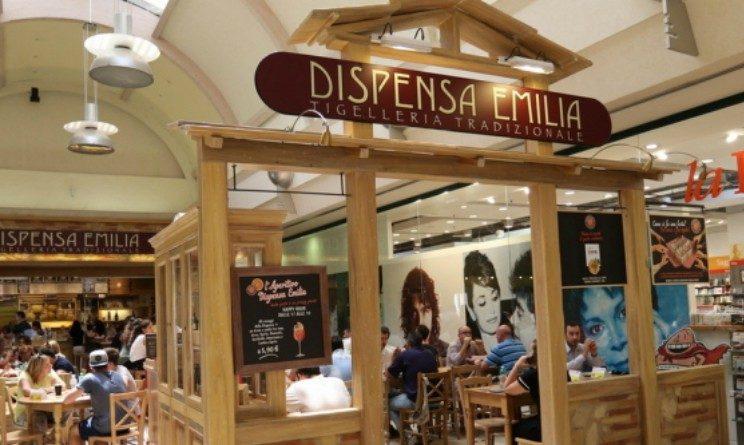 Dispensa Emilia lavora con noi 2017, posizioni aperte per addetti ristorazione in varie citta