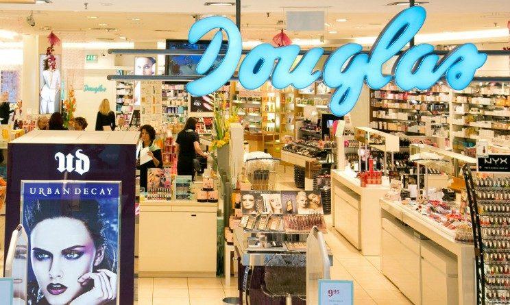 Douglas lavora con noi 2017, posizioni aperte per addetti vendita e impiegati