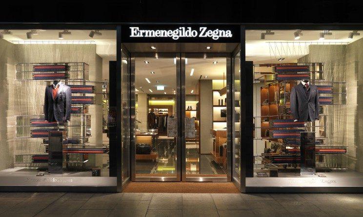 Ermenegildo Zegna lavora con noi 2017, posizioni aperte a Milano e Roma