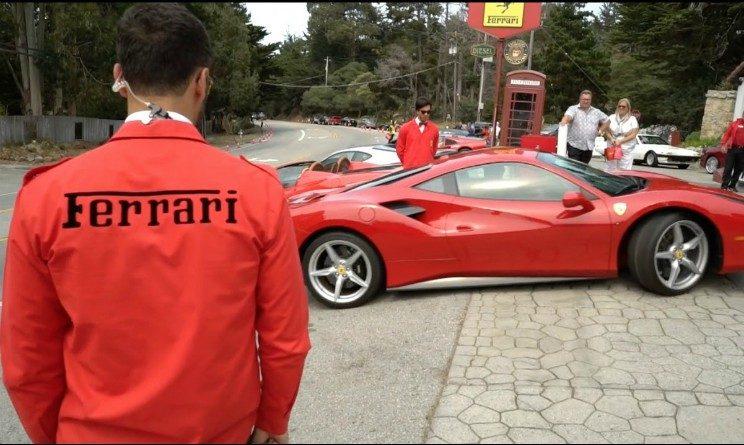 Ferrari lavora con noi 2017, posizioni aperte a Roma e altre citta