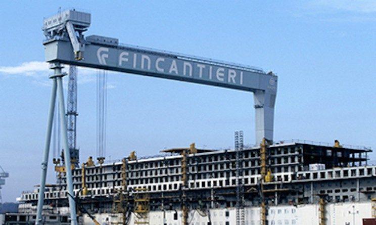 Fincantieri lavora con noi 2017, posizioni aperte a Genova, Trieste e altre citta
