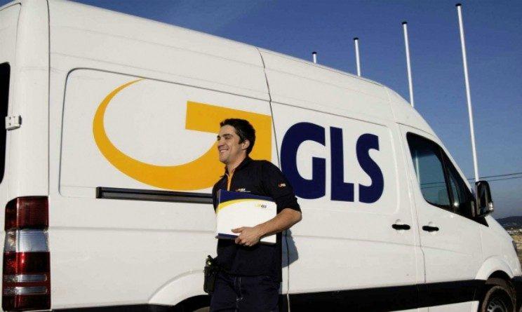 GLS lavora con noi, posizioni aperte per corrieri