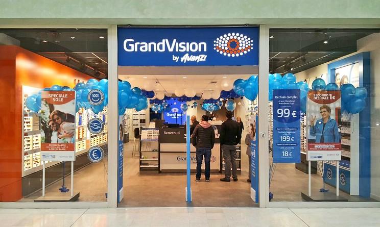 Grandvision lavora con noi 2017 posizioni aperte a milano for Lavora con noi arredamento milano