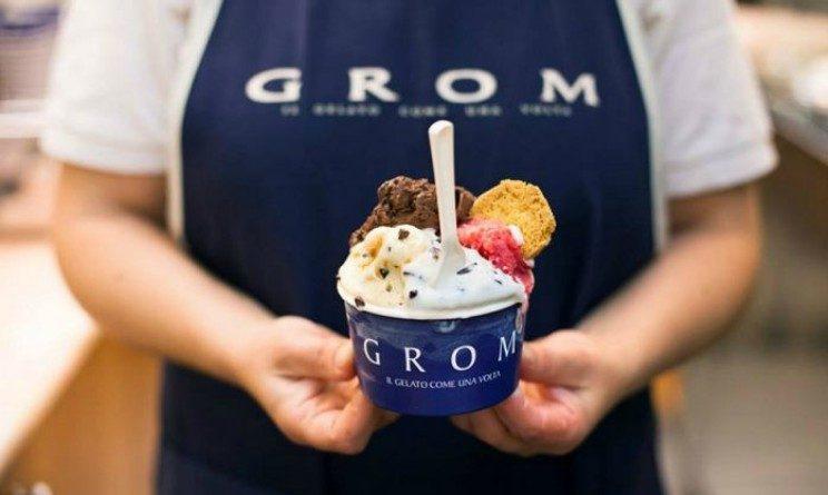 Grom lavora con noi 2017, posizioni aperte per conisti, assistenti alla vendita e altre figure