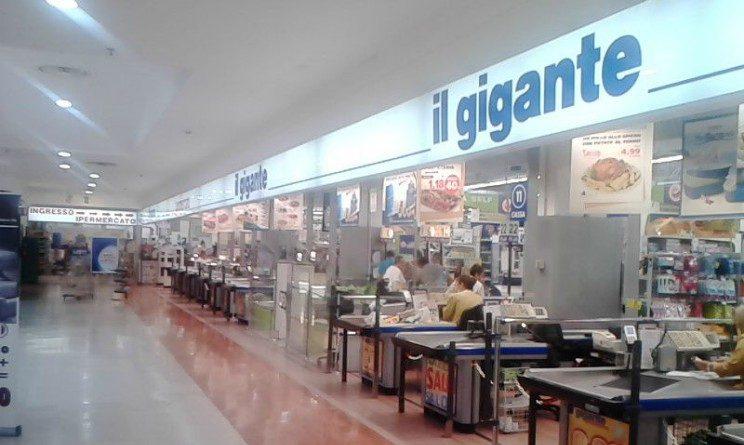 Il Gigante lavora con noi 2017, posizioni aperte a Milano, Torino e altre citta