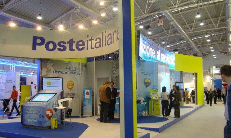 Poste Italiane lavora con noi novembre 2017, posizioni aperte per postini in tutta Italia