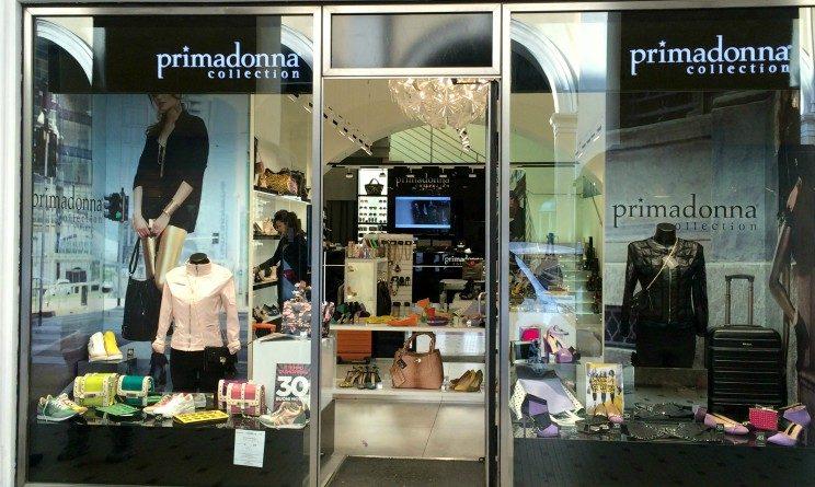 Primadonna lavora con noi ottobre 2017, posizioni aperte per addetti vendita