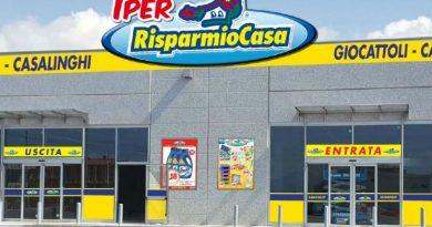 Risparmio Casa lavora con noi 2017, posizioni aperte per addetti vendita a Roma e Livorno
