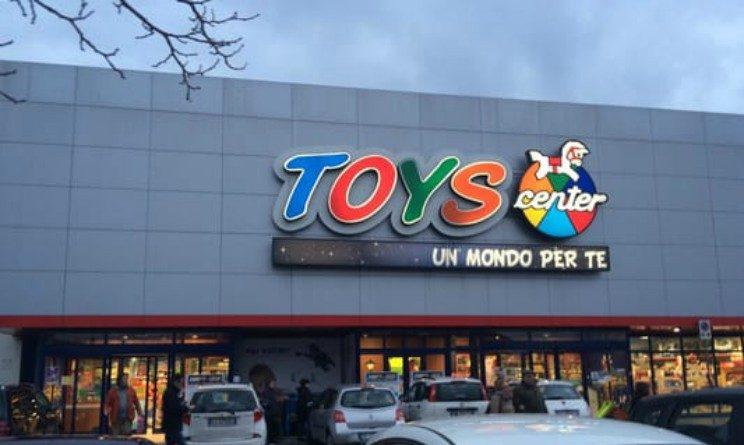 Toys Center lavora con noi 2017, posizioni aperte per addetti vendita a Roma, Firenze e altre citta