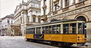 Tram del curriculum a Milano 2017, iniziativa di Gi Group dedicata ai giovani