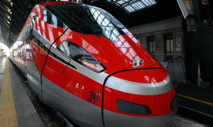 Trenitalia lavora con noi 2017, posizioni aperte per progettisti e medici a Roma