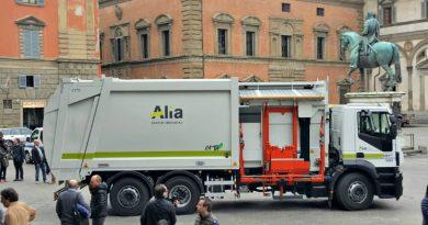 Alia lavora con noi 2017, posizioni aperte per operatori ecologici e autisti raccoglitori