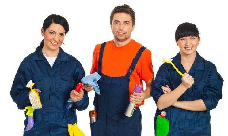 Assunzioni per addetti alle pulizie, posizioni aperte a Milano e Roma