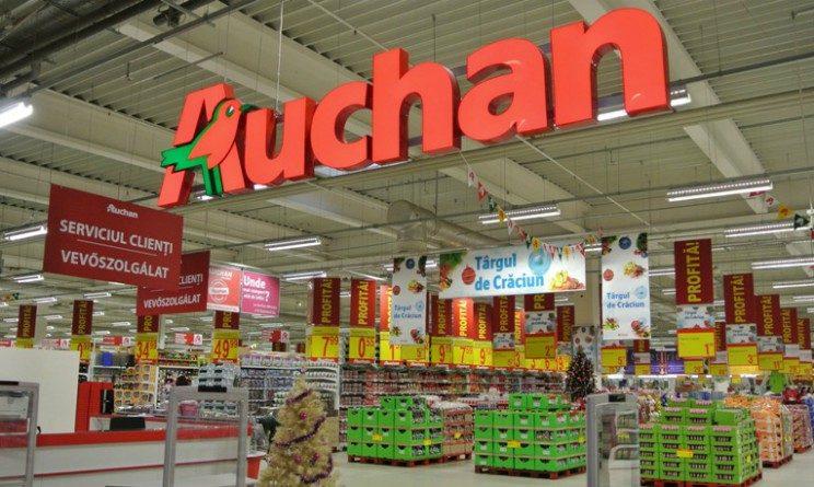 Auchan lavora con noi 2017, posizioni aperte per cassieri, scaffalisti e addetti vendite