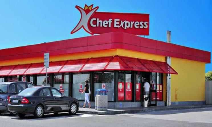 Chef Express lavora con noi, assunzioni per addetti alla ristorazione in tutta Italia
