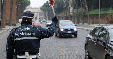 Concorso Polizia Municipale 2017, bando per agenti a tempo indeterminato