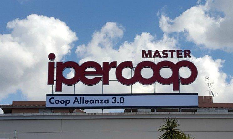 Coop Master lavora con noi 2017, posizioni aperte per cassieri, addetti vendite e scaffalisti