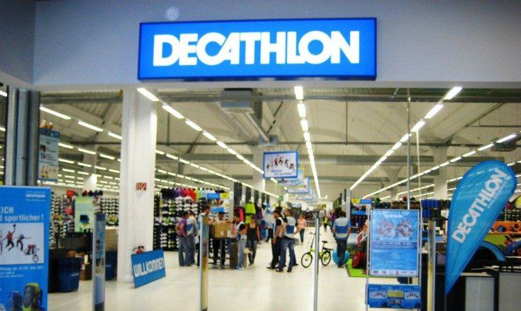 Decathlon lavora con noi 2017, posizioni aperte per addetti vendita e altre figure in tutta Italia