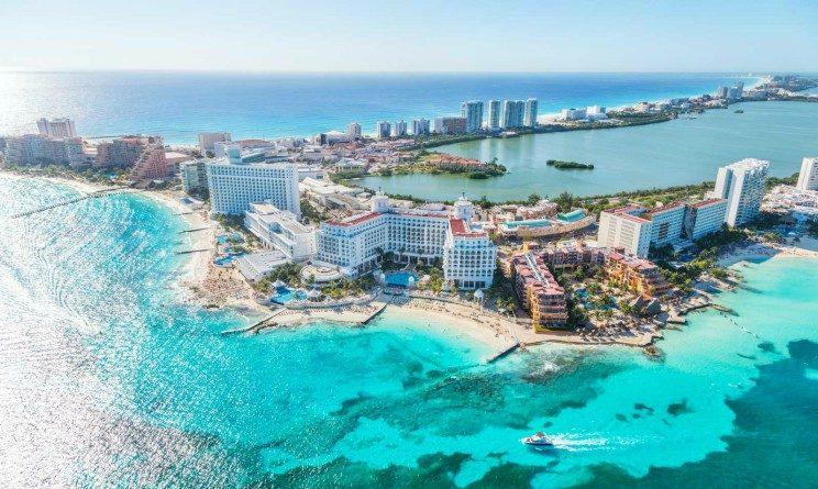 Fare il promoter a Cancun, offerta di lavoro da 60 mila dollari