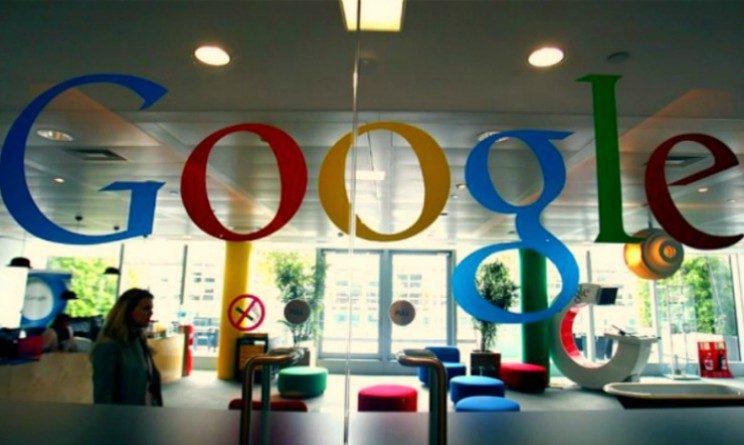 Google lavora con noi, posizioni aperte