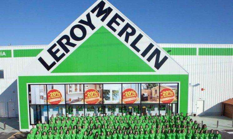 Leroy Merlin lavora con noi 2017, posizioni aperte per addetti vendit e magazzinieri