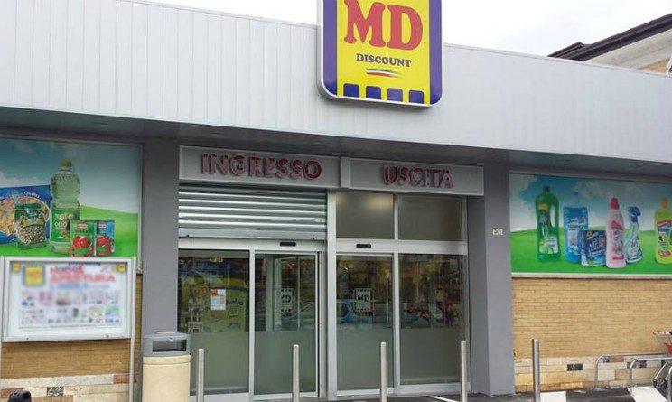 MD Discount lavora con noi 2017, posizioni aperte per addetti vendita e cassieri
