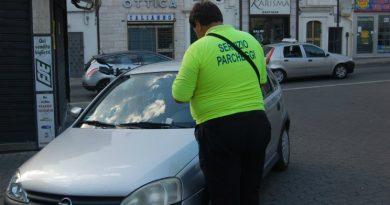 Offerte di lavoro per addetti al parcheggio a Milano, Roma e Napoli