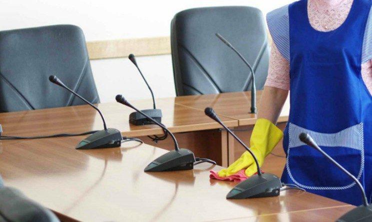 Offerte di lavoro per addetti alle pulizie a Napoli, Castellammare di Stabia e altre citta