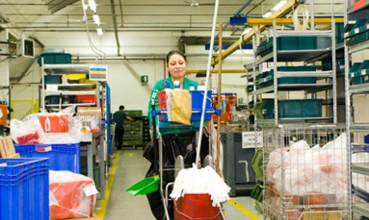Offerte di lavoro per addetti alle pulizie e al confezionamento a Cremona, Pavia e Vailaite