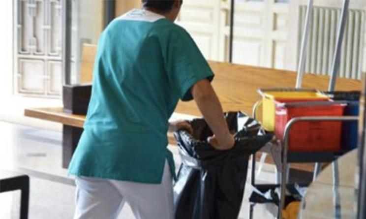 Offerte di lavoro per addetti alle pulizie posizioni for Offerte lavoro arredamento milano
