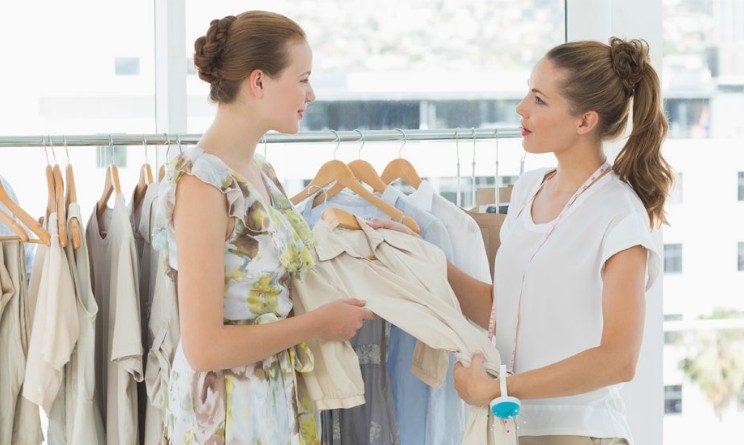 Offerte di lavoro per commessi, 5 posti disponibili per addetti alle vendite a Milano