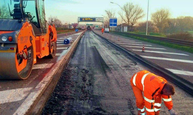 Offerte di lavoro per operatori del manto stradale a tempo indeterminato