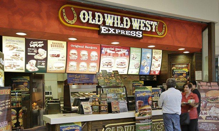 Old Wild West lavora con noi novembre 2017, offerte per camerieri, cuochi e altre figure