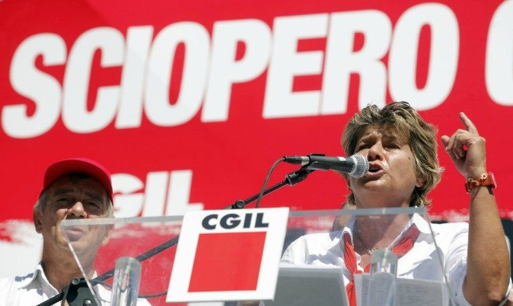 Pensioni news 2017, due nuove proposte da Governo, CGIL pronta a mobilitazione