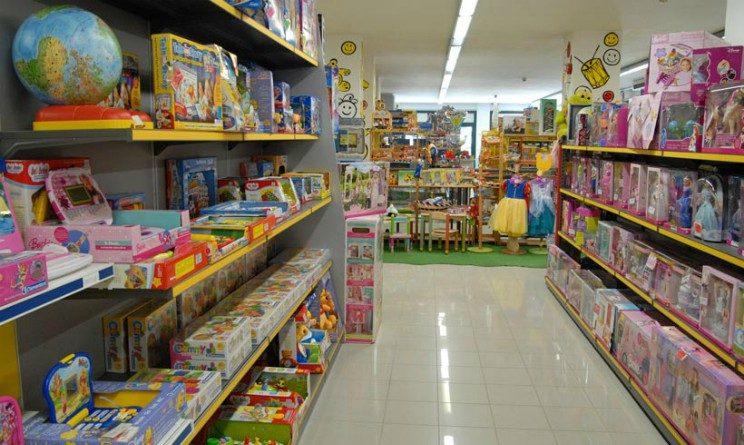 Toys Baby lavora con noi 2017, posizioni aperte per commessi a Napoli