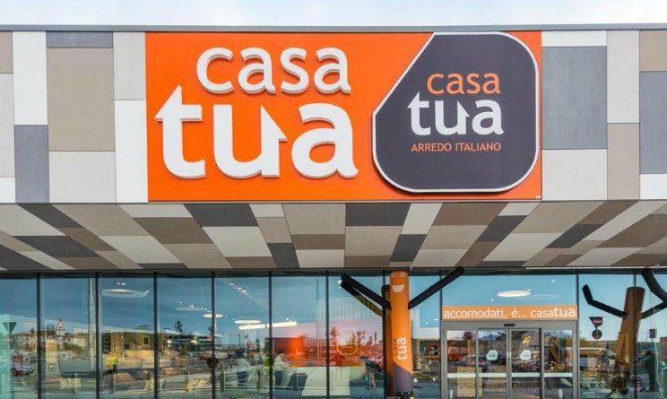 Casa Tua lavora con noi 2018, 34 posti per commessi, receptionist e magazzinieri