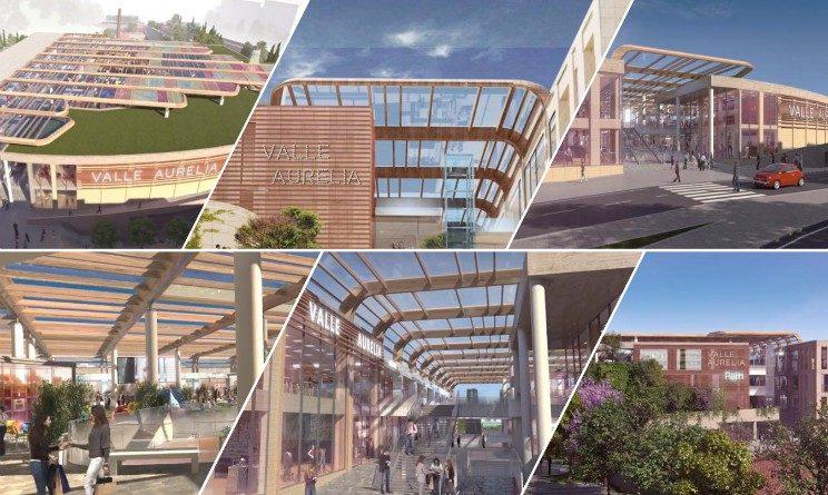 Centro commerciale Aura, oltre 100 posti per commessi, addetti ristorazione e altre figure a Roma