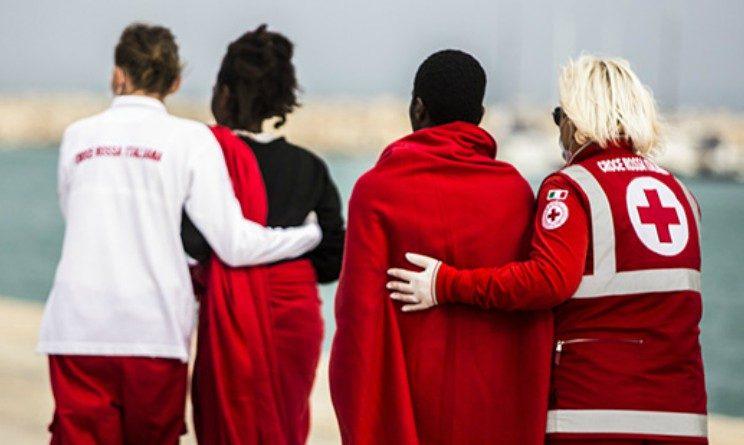 Croce Rossa lavora con noi. selezioni in corso