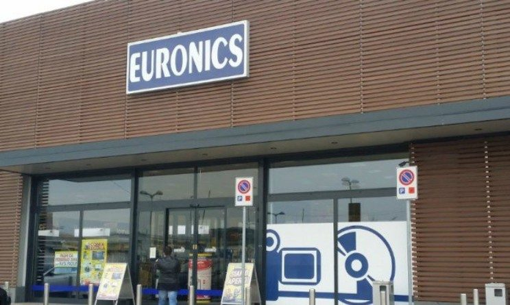 Euronics lavora con noi, posizioni aperte