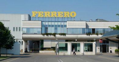 Ferrero lavora con noi 2018, posizioni aperte per manutentori meccanici ed elettrici