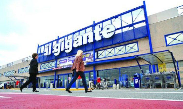 Il Gigante lavora con noi 2017, posizioni aperte per banconisti, cuochi, manutentori
