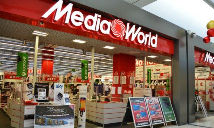 Mediaworld lavora con noi 2018, posizioni aperte per addetti vendite senza esperienza