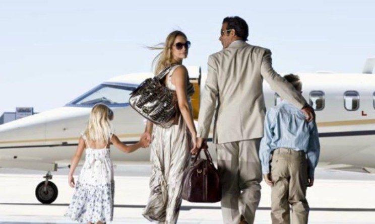 Milionari e felici, ecco i 6 paesi dove si trasferiscono i ricchi